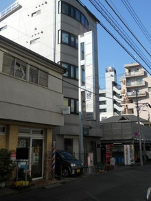 【町田】オステオパシー施術院「ボディケアクリニカル」スタッフブログ♪