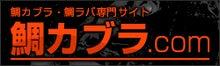 鯛カブラ.com