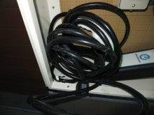 充電ケーブル