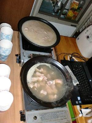 韓国料理研究家・ほんだともみのコリアンワールド-美食と美マッコリの会美食と美マッコリの会