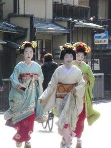 京都案内処~舞妓倶楽部 Official Blog~-初寄り2