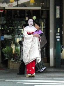 京都案内処~舞妓倶楽部 Official Blog~-初寄り1