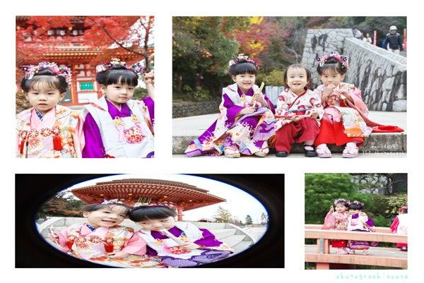 〝omoideya〟ロケーションフォト、お宮参り・家族写真出張撮影♪
