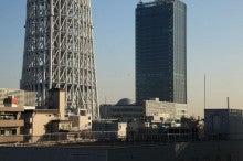 $東京スカイツリーが好き。
