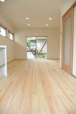 石川県発 住宅ローン情報&コストダウンで家づくり-ひのきフローリング