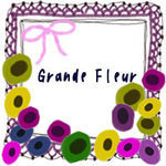 $Grande Fleur Blog