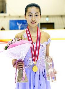なーさんのブログ ~とことん高橋大輔 on the ice~冬季国体フィギュアスケート出場選手コメント