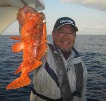 J-釣りバカ号のブログ-STOカサゴ
