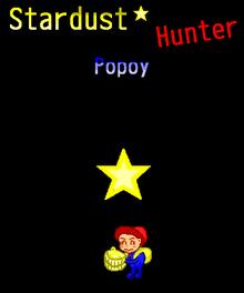 haniwaのガラクタ箱 in the ショートコント-StardustHunterPopoy_Pac