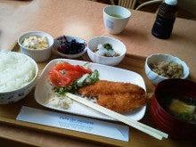 飲食フェティシズムの世界 (北陸のランチ情報も)-カフェ・ド・アロー
