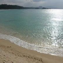 海@Okinawa