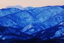「ぎゃらりーたちばな」更新日記-卯辰山から見る「白山」