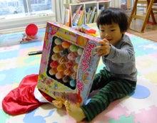 りょーじぃのブログ-クリスマス1