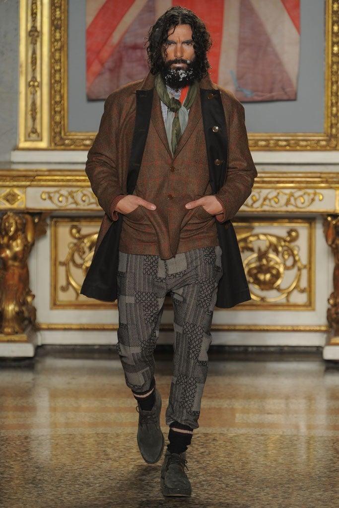 ヴィヴィアンウエストウッド(Vivienne Westwood)ファッションニュース