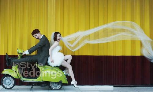 """韓国イチの仮想カップル""""アダムカップル""""は本当に魅力的な二人だった!【夫婦になるまで編】"""