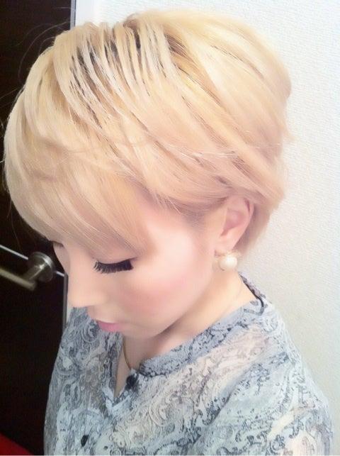 最新のヘアスタイル emoda 髪型 : ... LOG★EMODA大好き年子姉妹mama