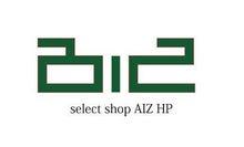 select shop AIZ(アイズ)の広尾日記