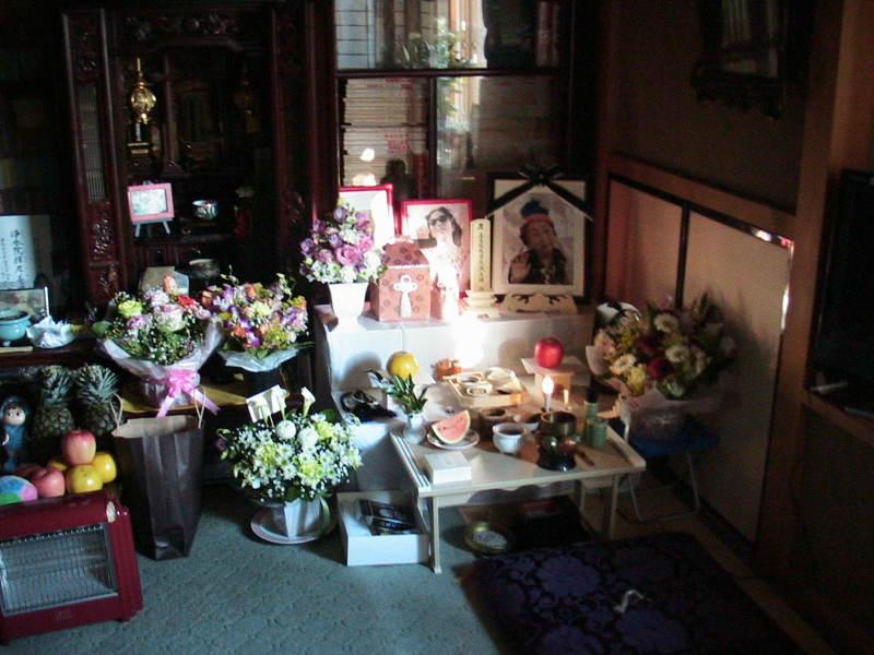 おまけ道@琵琶湖畔で実家生活♪ポテチンっ♪-20120124