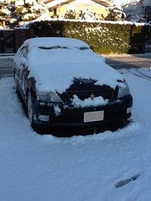 洗車が大変!