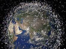 夫婦世界旅行-妻編-地球ゴミ