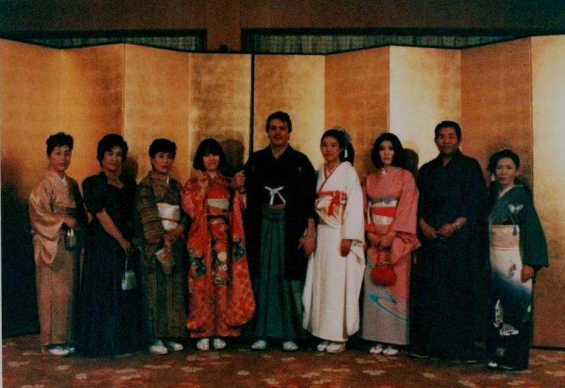 おまけ道@琵琶湖畔で実家生活♪ポテチンっ♪-1986年