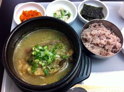 韓国料理研究家・ほんだともみのコリアンワールド-韓流美味展