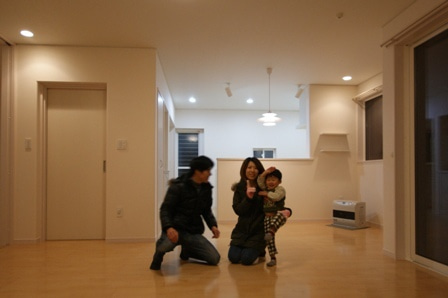 徳島県で家を建てるならサーロジック-しぇ==