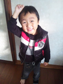 おゆう 育児ブログと今日の気分-DVC00023.jpg