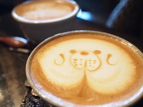 ★MASAのカフェ巡り★