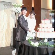 塁の結婚式 ~東京の…