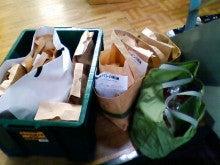 コミュニティ・ベーカリー                          風のすみかな日々-配達のパン