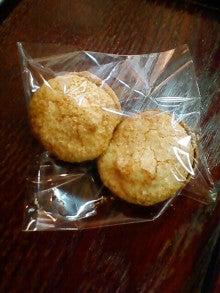 コミュニティ・ベーカリー                          風のすみかな日々-クッキー5