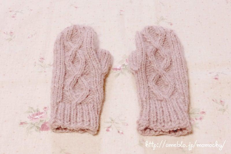 ミトンの編み方は?初心者向けから可愛い編み図・ …