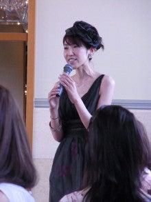 神戸のカラーリスト スタイリスト  トータル素敵プロデューサー☆みつこのブログ-月乃先生
