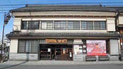 舞台探訪 富山県・石川県時々他県へ-小諸
