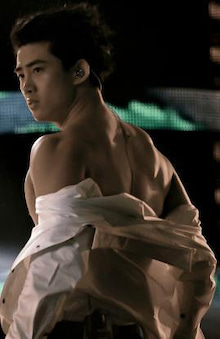 Don't Stop Can't Stop  …2PM ☆ Taec