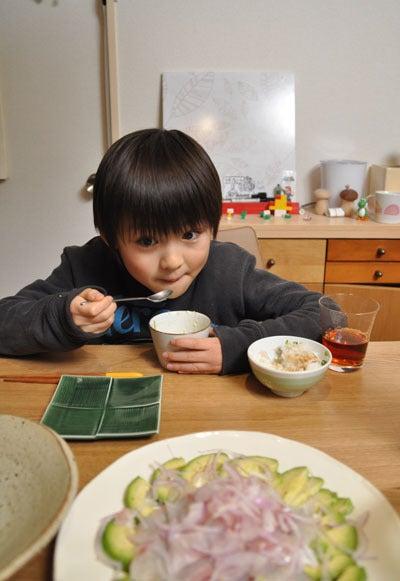 すー太郎、料理の工夫、日々くふう