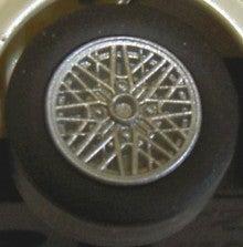 チョロQ☆スタイル-SOARER tire