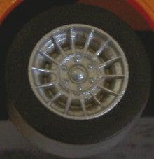 チョロQ☆スタイル-van tire