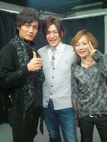 Kimeruオフィシャルブログ「Shining Days」Powered by Ameba-20120130233248.jpg