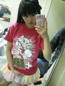 ももいろクローバーZ 佐々木彩夏 オフィシャルブログ 「あーりんのほっぺ」 Powered by Ameba-DVC00192.jpg