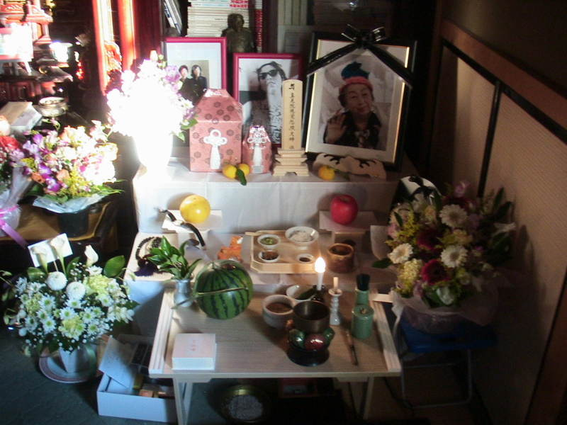 おまけ道@琵琶湖畔で実家生活♪ポテチンっ♪-20120131