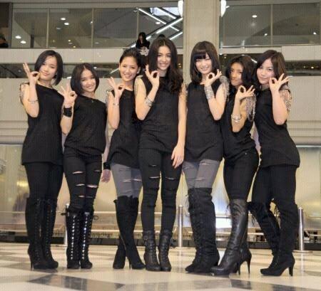 E-Girls☆Happiness