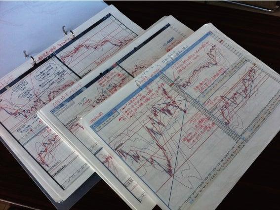 FXトレーダーのメンタルコーチング日記