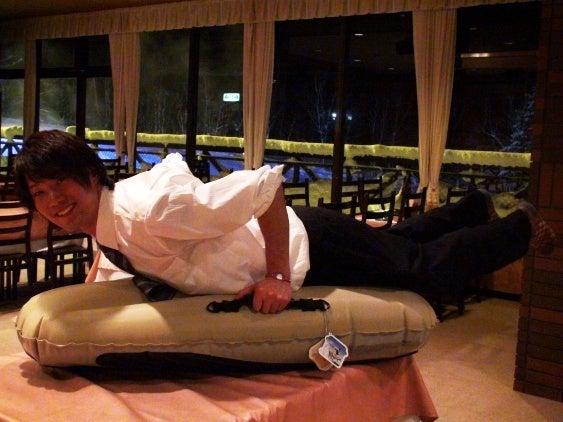 会津高原たかつえ|TAKATSUEスタッフブログ☆Takatsue's Back door-エアボードライダーKEI