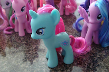 バネッサ♪-pony2
