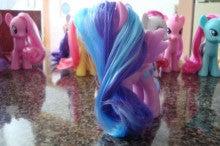バネッサ♪-pony1