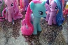 バネッサ♪-pony3