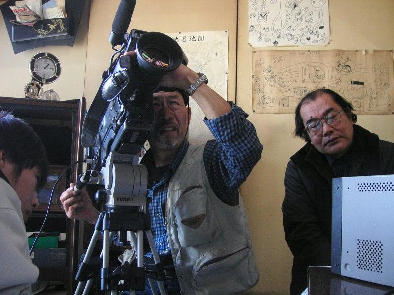 記録映画『いのちの作法』公式ブログ