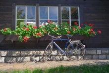 『幻の旅路』大湾節子のブログ-2自転車